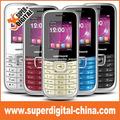 Llegan nuevos 1.77 pulgadas móvil del sim dual de teléfono móvil/celular de/movil telefono whatsapp con facebook