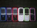 cellular mobile phone Celular Mini 5130 Con Whatsapp