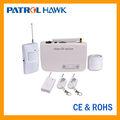 Sistema de alarma casera fácil y conveniente de controlar remotamente (PH-G10)