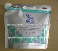 Ponerse de pie bolsa de detergente/ponerse de pie bolsa para envases de detergente