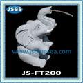 jardín elefante de piedra fuente de agua para la venta