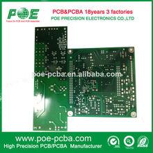 capa 4 hasl 94v0 fr4 circuito junta fabricante
