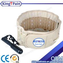 Más vendido cinturón lumbar y espinal de air como se ve en TV