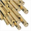 haste de bronze para válvulas industriais