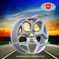 17x7.5 18x8.0 rueda de aleación coche 108 pcd