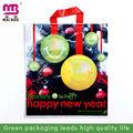 Llegar a sgs/estándar intertek de la compra reutilizables mochila bolsa de la compra del fabricante