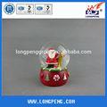 resina de navidad bola de nieve para la venta