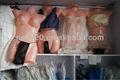 de usos múltiples durable de cuero sexy sujetador y panty nuevo diseño para damas