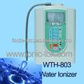 Kangen ionizador de agua WTH-803 para hacer el agua potable todos los días alcalina