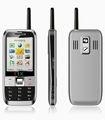 Desbloqueado 450Mhz CDMA teléfono móvil / teléfono celular / teléfono