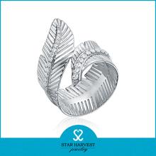 Modernos anillos 2015 oro y plata, joyería masculina anillos oro saudí