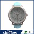 diamante reloj / reloj de marca de diamante