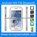 fábrica de doble tarjeta SIM de teléfono celular androide de venta directa 7562