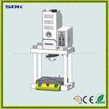 Sdk de cuatro- tipo de columna de aire-aceite auto sobrealimentar bhp10T prensas