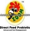 Ecológico animales probiótico