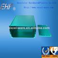 Carcasa de aluminio extruido/eléctricos carcasa de aluminio