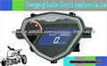 velocímetro universal para piezas electrónicas motocicleta