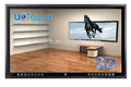 70 polegadas touch screen pc integrado com monitor