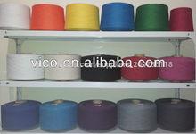 30s/1 open end hilados de algodón para tejer