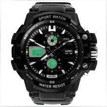 Digitál relojes deportivos para hombres