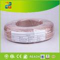 Fábrica de cable coaxial cable rg142 con rohs, etl