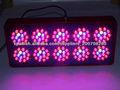 de alta calidad de crecer hidroponía luz led 10 apolo