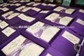 de seda invitación invitación cajas de primera calidad