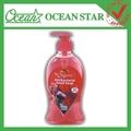 300ml líquido jabón antibacterial
