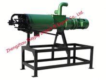 /dewater para la máquina de estiércol de vaca hecho en china