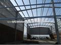 Las estructuras de acero/estructura del marco espacial/edificios de acero jhx-ss1060-l