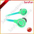 cambio de color de auriculares auriculares
