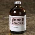Complejo de vitamina b de inyección-- vitamina líquida para animales/multivitamínico