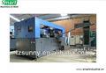 smart infrarouge de chauffage de type machines de fabrication de bouteille en plastique