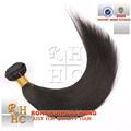 Rhhc 2014 100% primas armadura del pelo de las marcas de malasia la extensión del pelo de tailandia