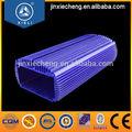 Dissipador de calor PERFIL de alumínio, metal aço carbono revestido de arame farpado e dissipador de calor