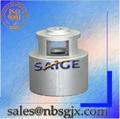 alta presión de fundición a presión de aluminio