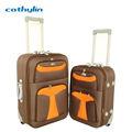 EVA Trolley Luggage Set