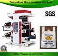 YT-2600 precios de las máquinas de impresión de la camiseta/máquina para bolsas de impresión
