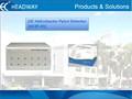 C13 Equipo para detectar gástrisis China HCBT-01