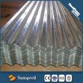 de cubierta de metal corrugado,Precio chapa ondulada, láminas para techos de metal,zinc Hojas ondulantes de techo