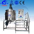 Yuxiangjbj- 1000l loción para el cuerpo que hace el equipo de acero inoxidable del tanque de la mezcla