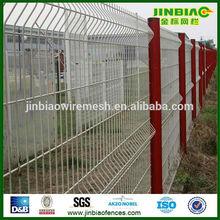 De metal cerca de malla/de malla de alambre de la cerca/soldada de malla de alambre valla