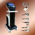 2014 populares máquina ultrasónica masaje adelgazante vacío cavitación RF H-3006A