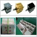 600w generador magnético permanente/generador de energía magnética 24v 3 fase