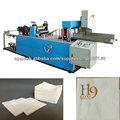 máquina para hacer servilletas