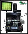 La venta caliente! Bsy-850 auto reparación de equipos móviles con sistema óptico