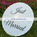 A03117 Mayorista paraguas chino de la boda