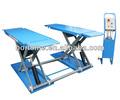baratos hidráulico portátil carro elevadores de tesoura para a venda