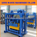 QT40-2 small cement block machine made in China