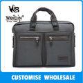 design bom profissional maleta pu para o advogado